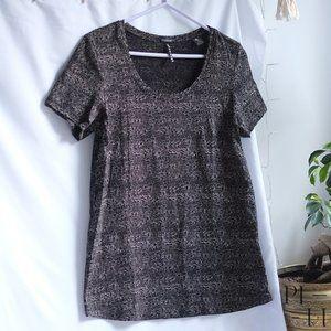 Scotch & Soda T-shirt moon & stars like pattern